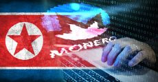 north korea monero