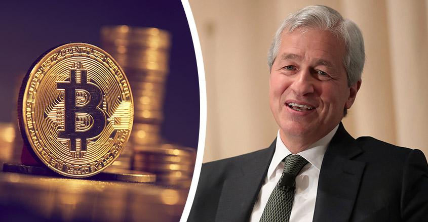 dimon bitcoin