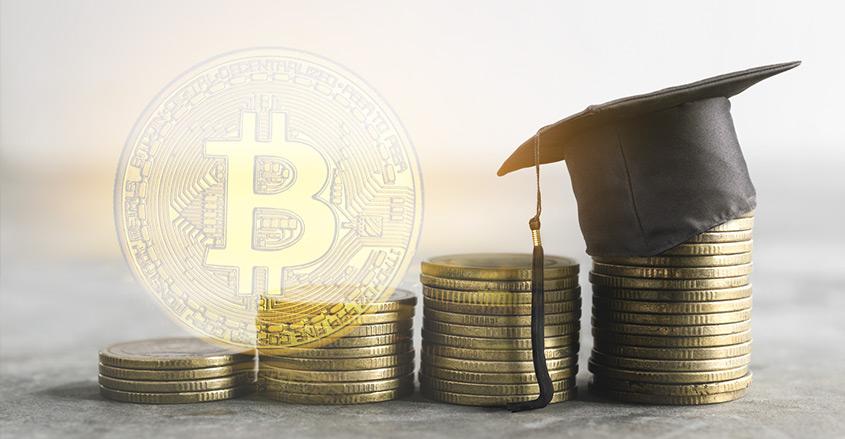 business school bitcoin