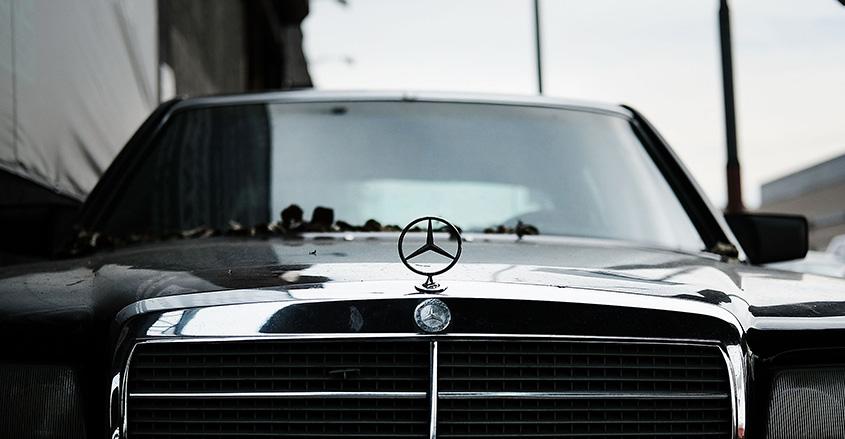 The Daimler (DAI) PT Set at €80.00 by equinet