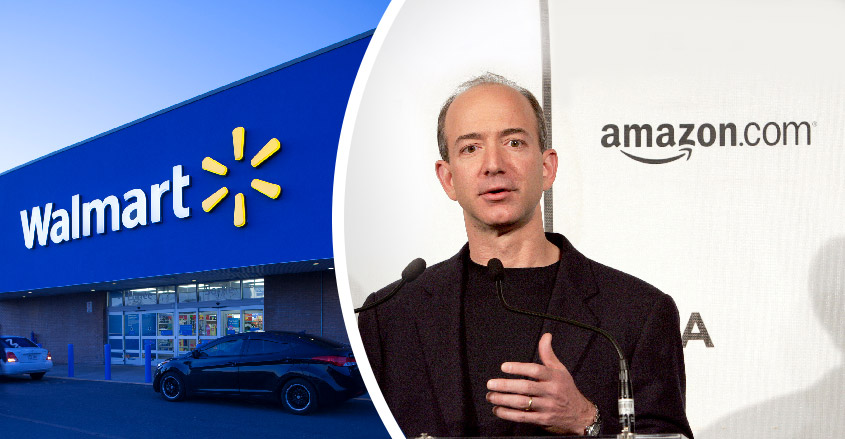 Bezos declares Amazon Prime has 100M members