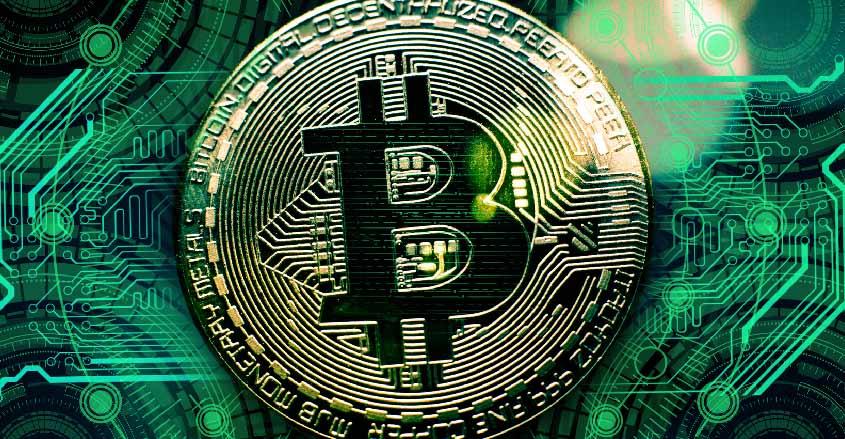 big money move into bitcoin