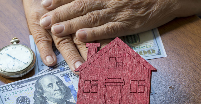 Renting vs  owning in retirement is a real debate as you age