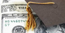student loan debt after retirement
