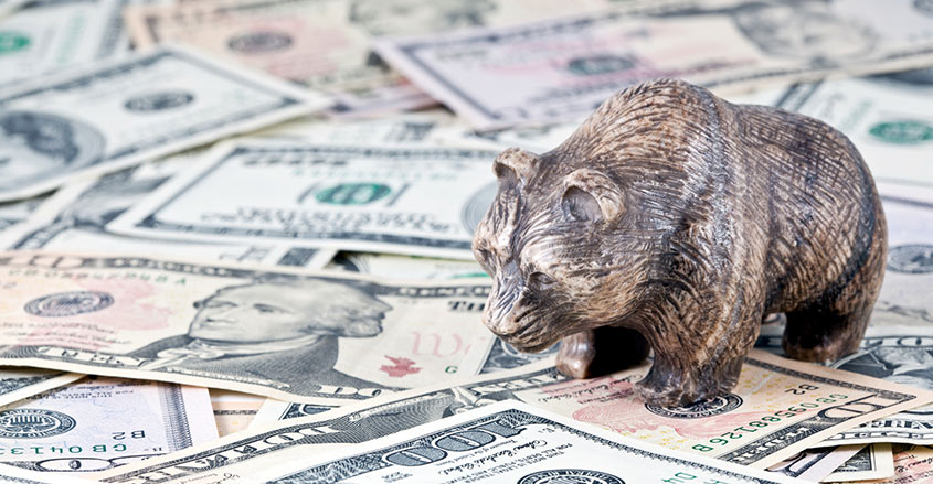 How Millionaires Invest During a Bear Market | Investing ...