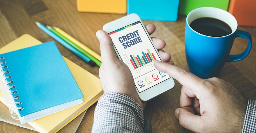 credit score boost