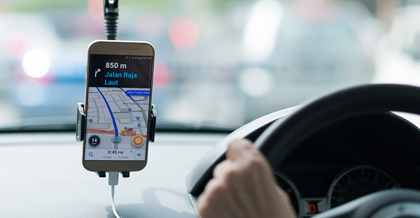 Should Your Easy, Cheap Uber Ride Come at the Driver's Cost