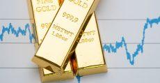 warren buffett gold