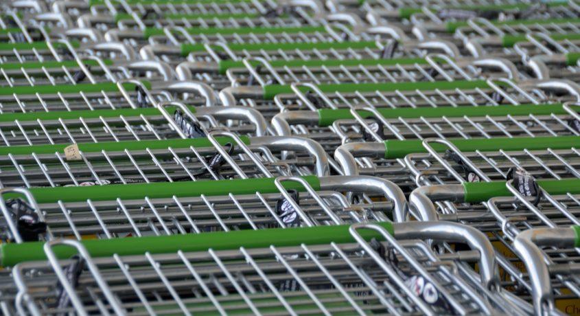 retail spending